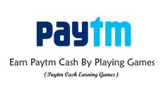 Earn Money By Playing Games & Mini Games that can be redeemed in your Paytm Wallet or Directly in your Bank Account. Love Quiz Games, Play Quiz, Online Cash, Online Earning, Playing Games, Games To Play, Free Cash, Mini Games