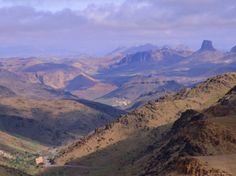 Tafraoute Region, Morocco, North Africa Photographic Print by Bruno Morandi at Art.com