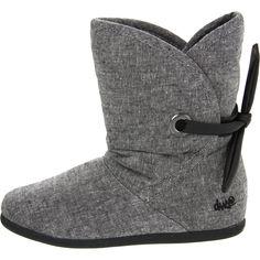 DVS Shiloh Boot (grey)
