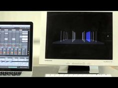 Interaction with 4DSOUND & Ableton Live - YouTube