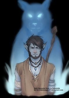 https://www.reddit.com/r/DnD/comments/8evtu7/art_b%C3%A4r_the_firbolg_druid/