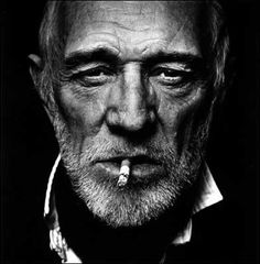 """I often sit back and think, I wish I'd done that, and find out later that I already have."" -  Richard Harris"