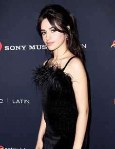 Camila at the Latin Grammy After Party | November 16, 2017