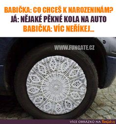 Babička: Co chceš k narozeninám? Jokes Quotes, Memes, Motto, Lol, Humor, Funny, Humour, Jokes, Moon Moon