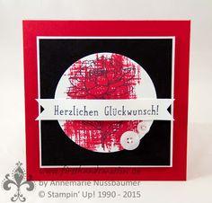 Stampin' Up! by First Hand Emotion: Gutschein
