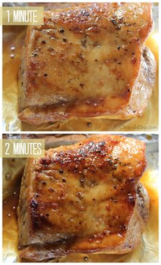 Someone buy the bourbon for me so that I can make this.A slow cooker pork recipe to impress! Perfectly roasted pork loin with a bourbon brown sugar glaze. Pork Recipes, Crockpot Recipes, Cooking Recipes, Smoker Recipes, Paleo Recipes, Yummy Recipes, Yummy Food, Slow Cooker Roast, Crock Pot Cooking