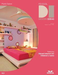 Fevicol furniture book-door design #2