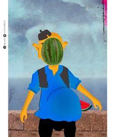 The sun of man by  René Magritte, Lbyan version #Libya #libyanproverb #popart #allabudabbus #libyanartist #libyatripoli #alabodabose #Libyanpopartist #OldLibya #LibyanWoman #LibyanTraditional #Art #artists #abstractart #arte #color #colour #creative #drawing #drawings #fineart #watercolor #watercolour #sketch #art #streetart #doüberrascht #ruhrpott #popart #andywarhol #drawing #Traditions #LibyanProverb #Libyan# RenéMagritte FB:ab.art.page