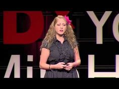 Why Aren't We Teaching You Mindfulness | AnneMarie Rossi | TEDxYouth@MileHigh - YouTube
