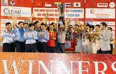 Vừa nhận chức vô địch  Bầu Đức đá xéo ông Miura  tin tức mới nhất cập nhật liên tục