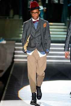 Playlist Fashion Week homme automne-hiver 2013-2014 Milan Dsquared² HOUSEINMILANO apartments to rent during fashion weeks milan