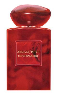 Armani Prive Rouge Malachite Giorgio Armani parfem - novi parfem za žene i  muškarce 2016 Armani 4d6236c9f86