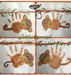 El baskisi maymun