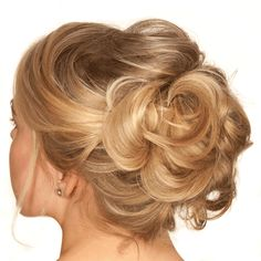 Updo Styles – Hairstyles for weddings and proms