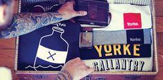 Yorke Pressing