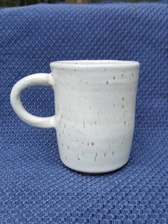 Check out this item in my Etsy shop https://www.etsy.com/listing/476831225/stoneware-mug-white