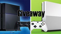 Xbox One S And PS4 GIVEAWAY ENDS JANUARY 1st 2017! International