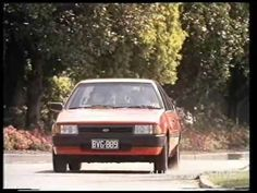 funny Ford commercial from 1980's..don't think this model took off? Don't remember the Ford Laser? Funny anyway!
