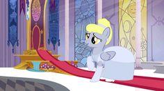MLP:FiM Disney Princess - Derpy by sirius-writer on DeviantArt