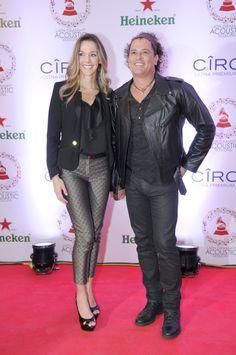 Claudia Vasquez & Carlos Vives