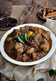 20 Best Indian Chicken recipes, like Chicken Chettinad Curry