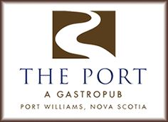 Welcome to the Port Pub & Bistro! Places To Eat, Welcome, Wines, Company Logo, Drink, Beverage, Drinking