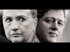 If you think the Clinton's aren't evil, watch this! - YouTube