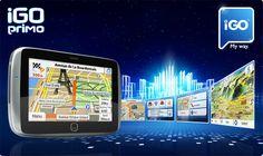 İGO Primo 2.4 HD Navigasyon Android Full Apk indir | Full Program İndir | Full program | Full programlar | Ücretsiz