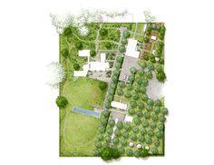 Garden Design Magazine on Behance