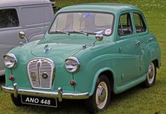 Coincidence Story: The Old Austin Car Was Seen Again #coincidence #coincidencestory #67notout