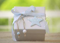 ΚΩΔ Κ008 Sachet Bags, Baptism Invitations, Twinkle Twinkle Little Star, Baby Room, Diy Gifts, Decorative Boxes, Wraps, Birthday Parties, Gift Wrapping