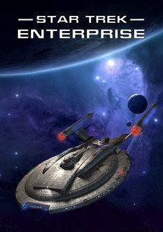 Nave Enterprise, Star Trek Enterprise, Star Trek Images, Star Trek Characters, Star Trek Universe, Star Trek Ships, Battleship, You Are Awesome, Science Fiction
