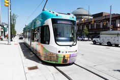 Detroits New Streetcar Is OK But It Cant Save a City