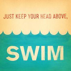 ...Swim. Andrew McMahon.