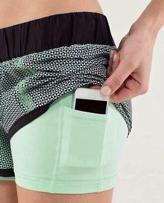 i want a few pairs of these! also ho cool would it be if it was just the green part with the pocket