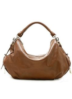 Arcadia Italian Made Yellow Leather Designer Hobo Bag Handbags Purses Pinterest Bags And Designers