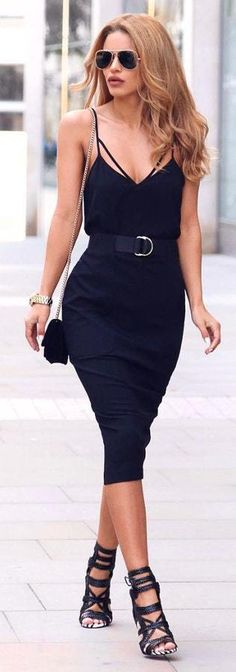 Lovely And Cute Street Style Outfits 5