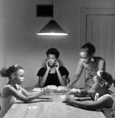 Carrie Mae Weems - NYTimes.com