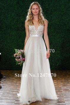 vintage wedding dress boho - Google Search