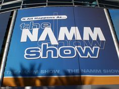 NAMM Show: A Place for Music Parents and Educators  Image courtesy flickr user bigdrumthump