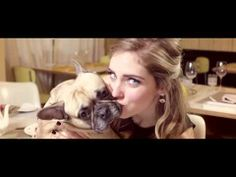 Chiara Ferragni Shoes SS 2014 - Video Campaign  by Justin Wu