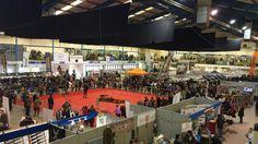 Westcountry game fair.