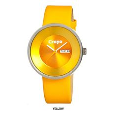 Orologio unisex by CRAYO via mercatoconvenienza. Click on the image to see more!
