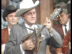 Bill Monroe   Rawhide