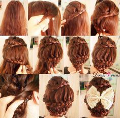 #hairstyle #beauty #fashion #style