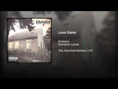 Love Game - YouTube