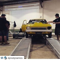 Want to get your Photo or Video from Summernats shared on our Social Media? Simple #Summernats Guess who's back back again. Jake is back. At 11am. #summernats #summernats29 #horsepowerheroes #dyno #dynodynamics #kilowatts #horsepower #torana The Summernats Instagram is a collection of Images & Videos from Australia's biggest horsepower party. Follow us @SummernatsCarFestivalAustralia Get your Summernats Fan Pics featured on our Social Media simply use #Summernats29 For more information about…