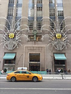 Tiffany's on 5th Ave 12/16