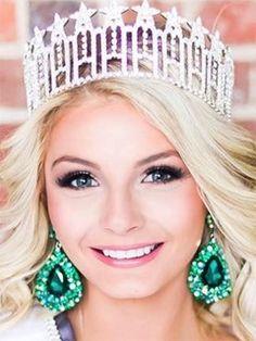 Miss Washington USA
