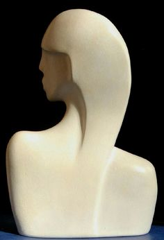Metal Art Sculpture, Contemporary Sculpture, Abstract Sculpture, Ceramic Painting, Ceramic Art, Aesthetic Objects, Nz Art, Head Statue, Body Sculpting
